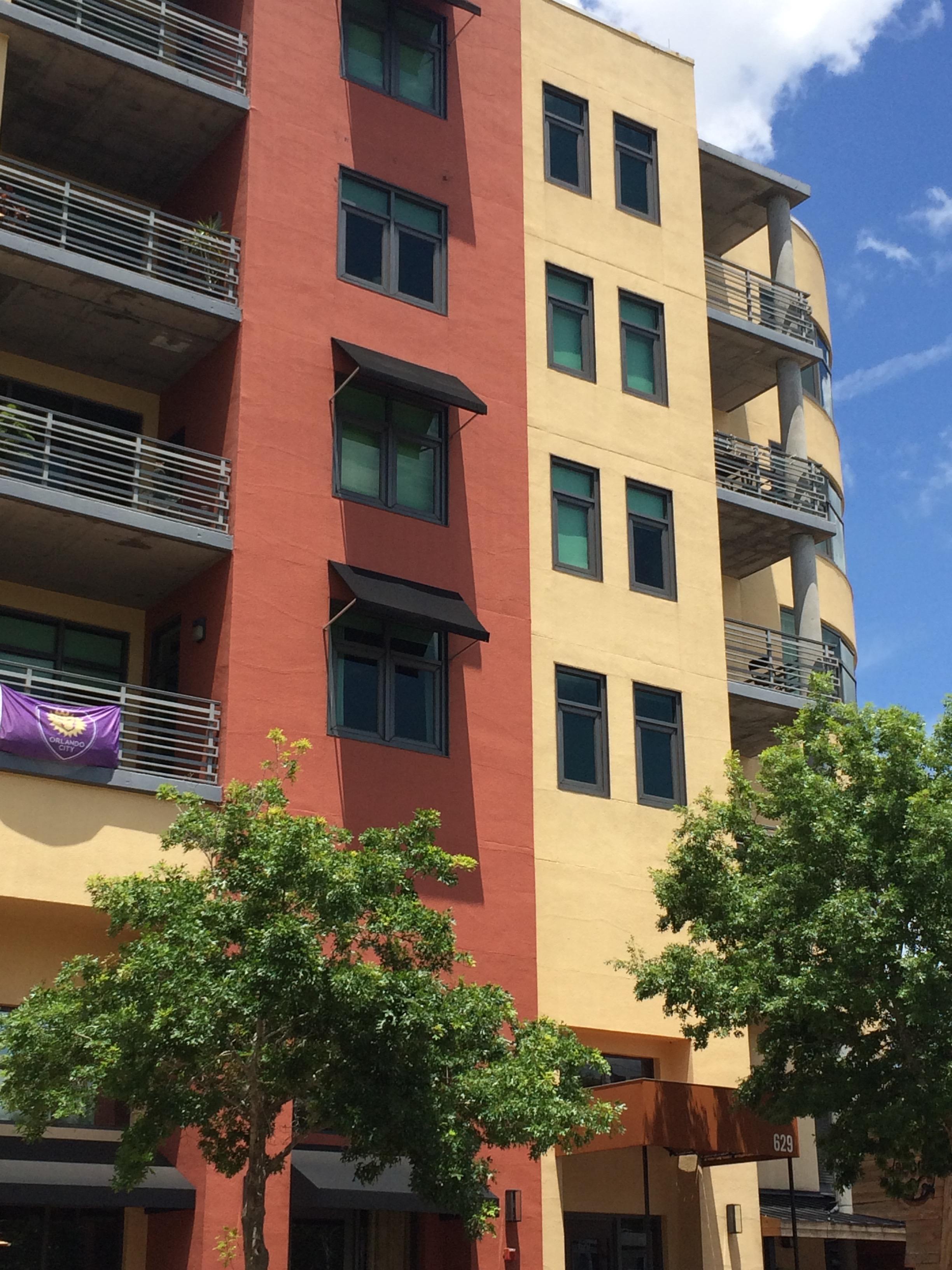 Thornton Park Central Orlando Condo Critic