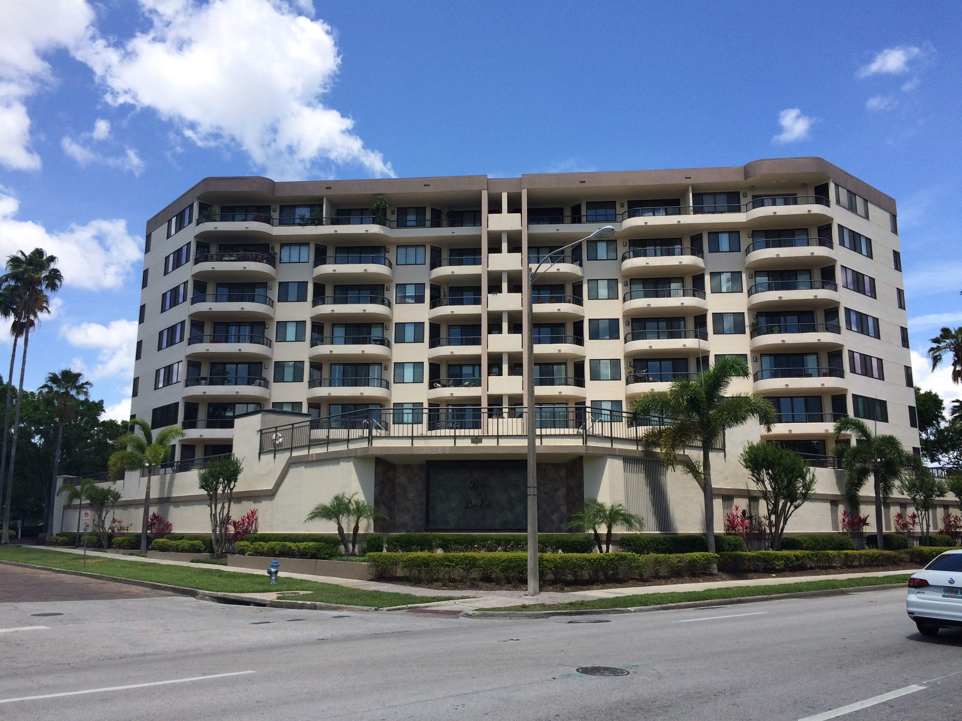 Reeves House Orlando Condo Critic