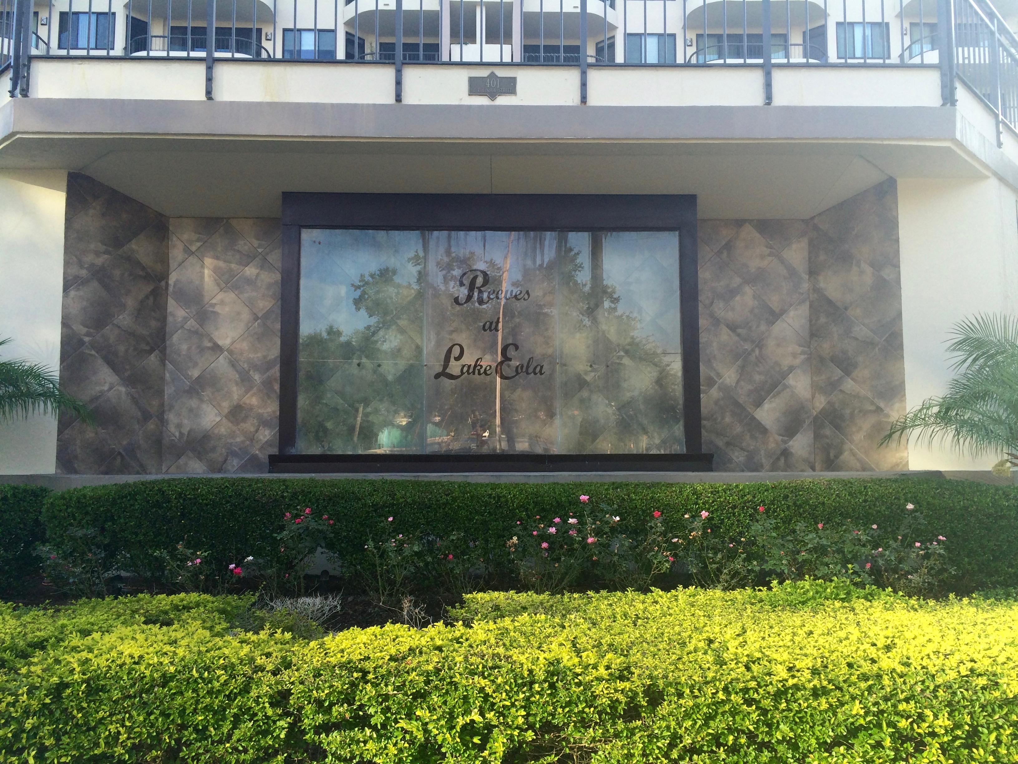 Reeves House Orlando Condo Critic