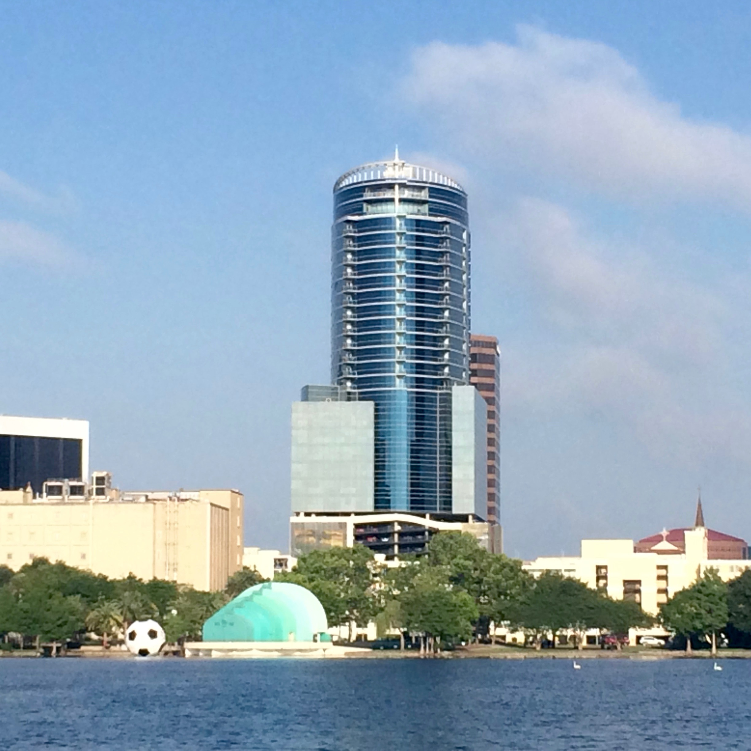 Aspire Lake View