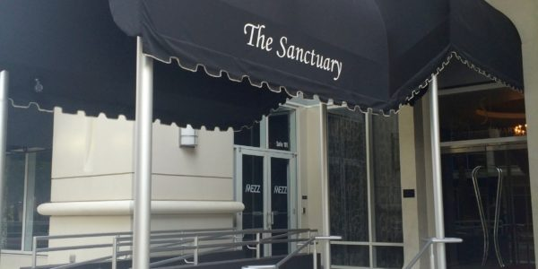 Sanctuary Awning