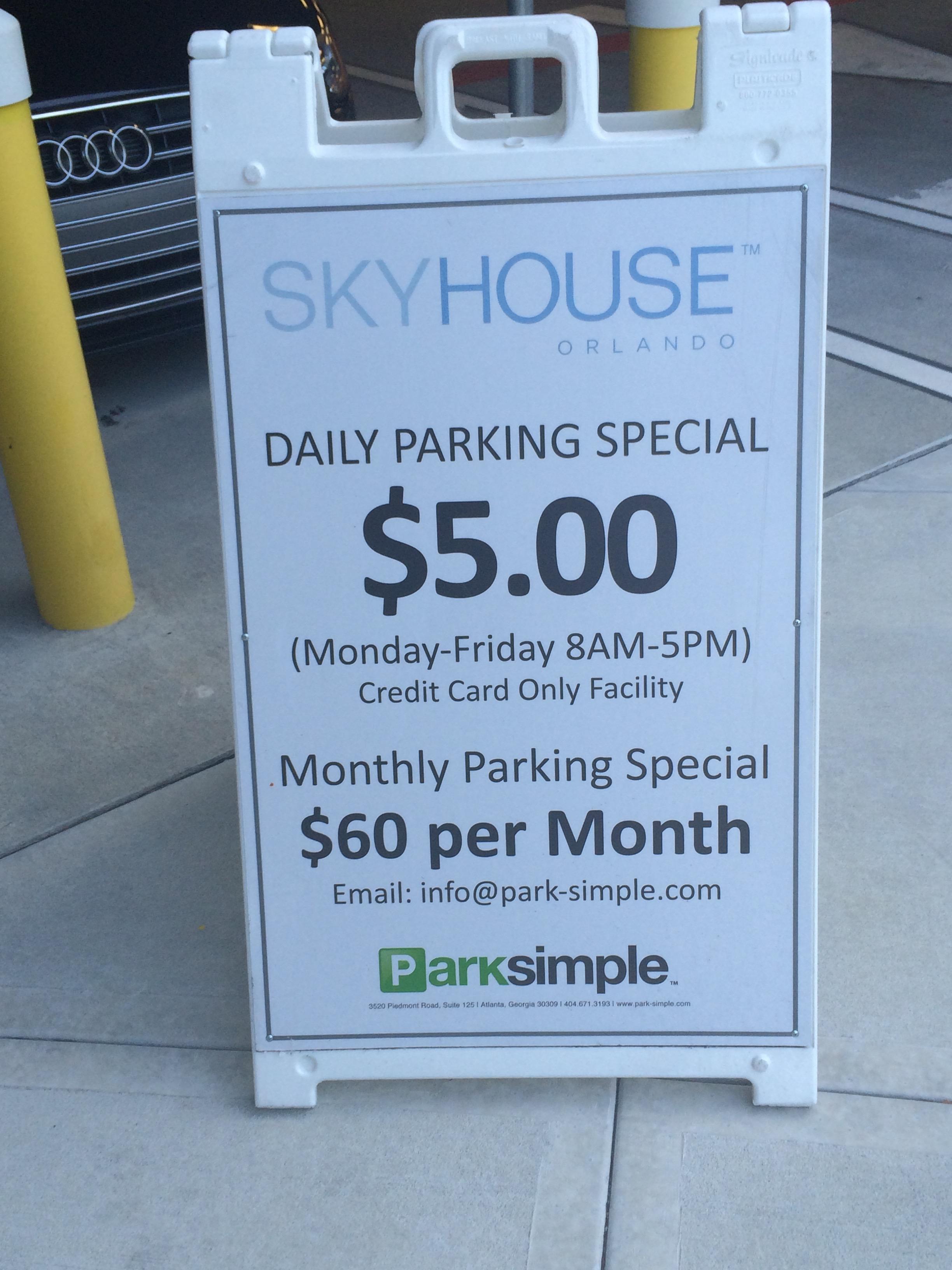 Skyhouse Orlando Condo Critic