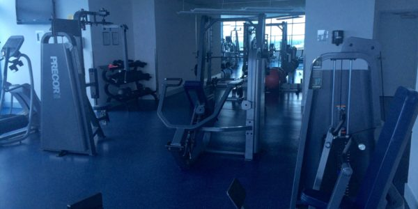 Star Tower – Fitness Equipment