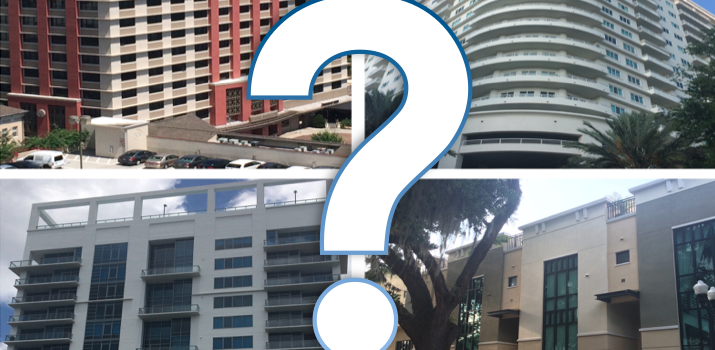 Which Downtown Orlando Residence is right for you?