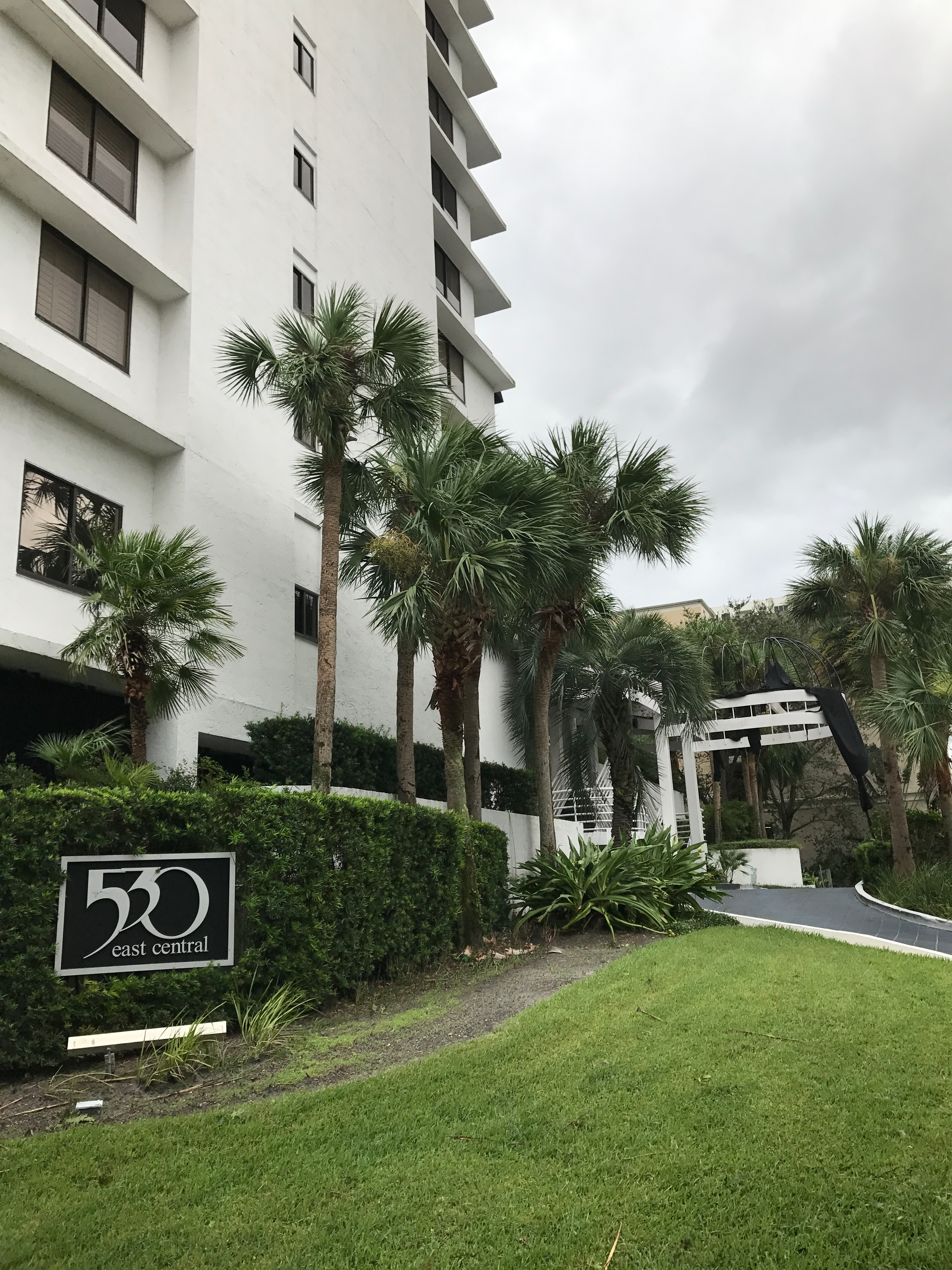 Hurricane Irma Is No Match For Downtown Orlando Condos Orlando
