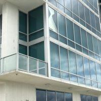 The Vue Broken Window